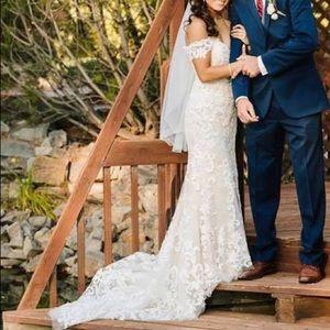 Morilee Kassia 8203 Wedding Dress